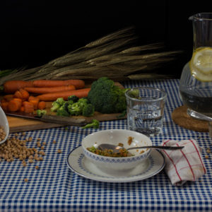 "Still Diets © Dan Bannino - Gwyneth Paltrow - ""Strict detox diet"""