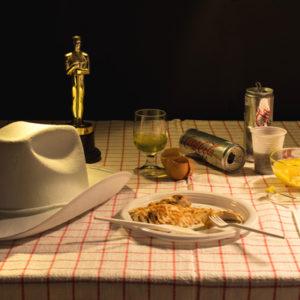 """Still Diets © Dan Bannino - Matthew McConaughey """"Protein diet"""""""
