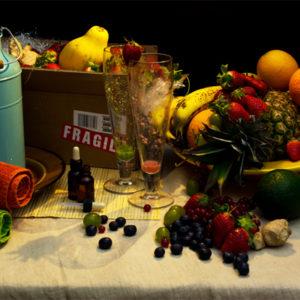 "Still Diets © Dan Bannino - Simon Cowell – ""Life enhancing"""