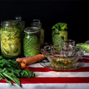 "Still Diets © Dan Bannino - Bill Clinton – ""Cabbage soup diet"""