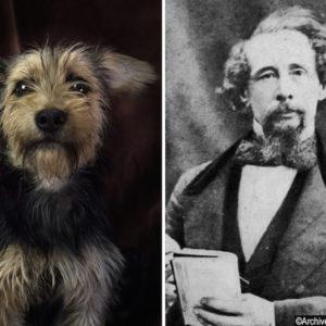 Charlie - Charles Dickens