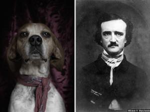 Edgar Allan Poe - Dan Bannino