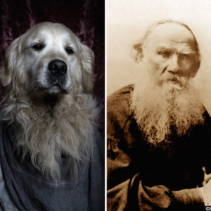 Acky - Leo Tolstoy