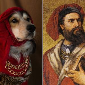 Rothko - Marco Polo