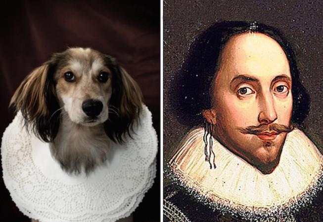 William Shakespeare - Dan Bannino