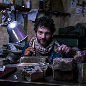 Traders ©Dan Bannino -San Gimignano -