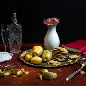 """Still Diets ©Dan Bannino Lord Byron """"Romantic Diet"""""""
