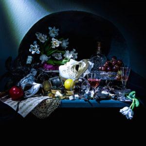 Niche of Wonders ©Dan Bannino - Wolfgang Amadeus Mozart