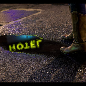 Noir Stills - Hotel Odyssey