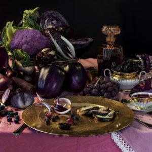 "Still Diets © Dan Bannino - Mariah Carey – ""Purple diet"""
